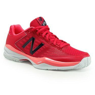 New Balance WC896RC (D) Womens Tennis Shoe