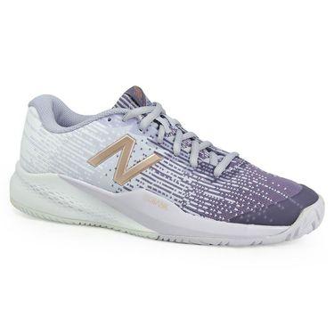 New Balance WC996CR3 (B) Womens Tennis Shoe