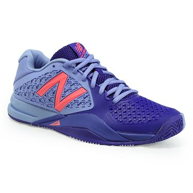 New Balance WC996SB2 (B) Womens Tennis Shoe