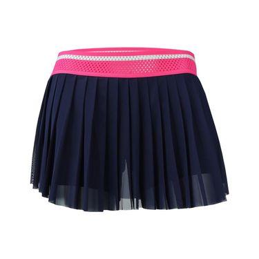 New Balance Heath Skirt - Alpha Pink/Pigment