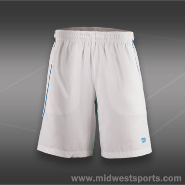 Wilson Specialist Side Panel 10 Inch Short-White