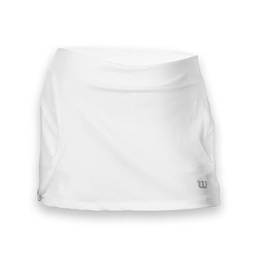 Wilson Sporty 12.5 Inch Skirt - White