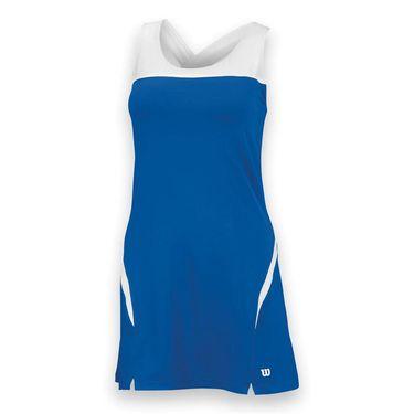 Wilson Team Dress II - New Blue/White