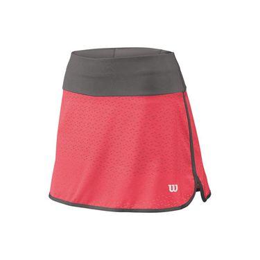 Wilson Accord Skirt - Orange
