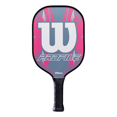 Wilson Profile Pink Pickleball Paddle