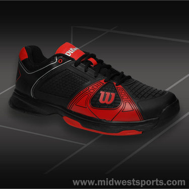 Wilson Rush NGX Mens Tennis Shoe