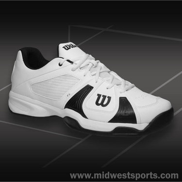 Wilson Rush Open Mens Tennis Shoe