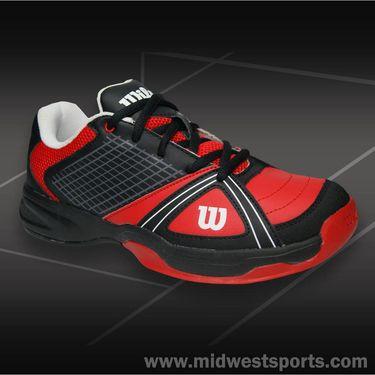 Wilson Rush NGX Junior Tennis Shoe