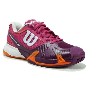 Wilson Rush Pro 2.0 Womens Tennis Shoe