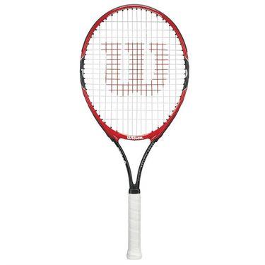 Wilson Roger Federer 25 2015 Junior Tennis Racquet