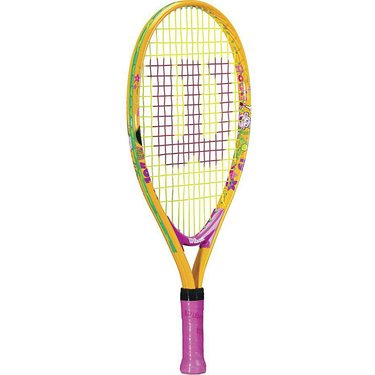 Wilson Dora The Explorer 19 Junior Tennis Racquet