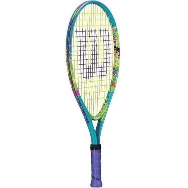 Wilson Dora The Explorer 21 Junior Tennis Racquet