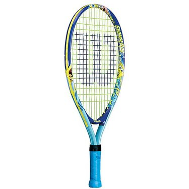 Wilson SpongeBob SquarePants 19 Junior Tennis Racquet
