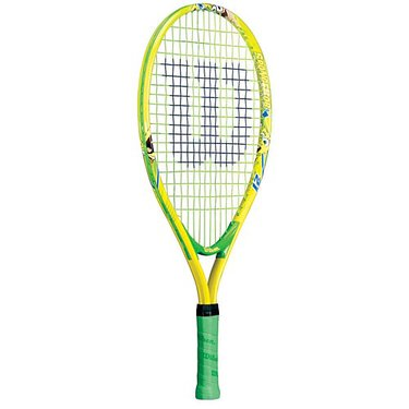 Wilson SpongeBob SquarePants 21 Junior Tennis Racquet