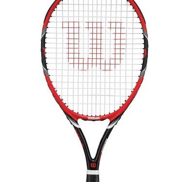 Wilson Federer Team 105 Tennis Racquet