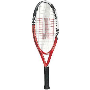 Wilson Team 21 Junior Tennis Racquet