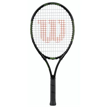 Wilson Blade 25 2015 Junior Tennis Racquet