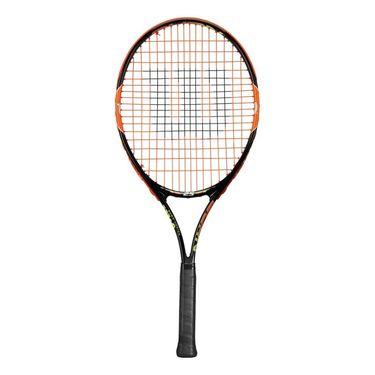 Wilson 2016 Burn 25 Junior Tennis Racquet