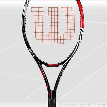 Wilson Bold BLX Tennis Racquet
