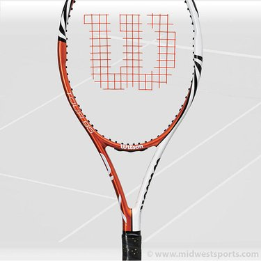 Wilson 2012 Tour BLX Tennis Racquet DEMO