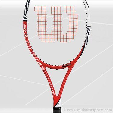 Wilson Six One 95 BLX 16x18 Tennis Racquet