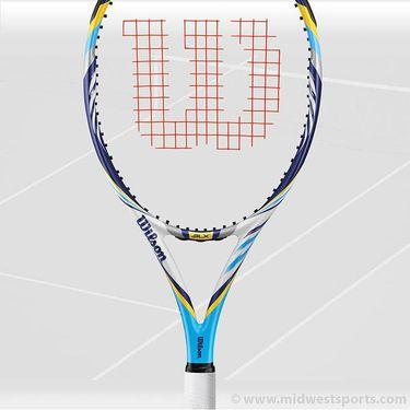 Wilson Juice Pro BLX Tennis Racquet