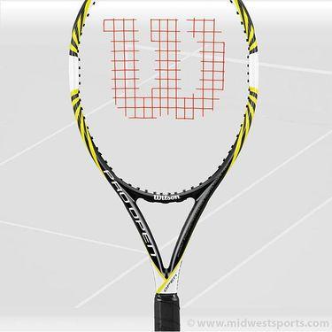 Wilson Pro Open BLX Tennis Racquet