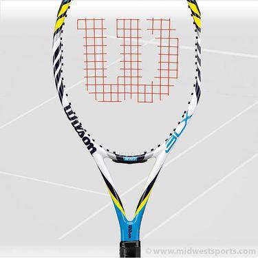 Wilson Envy BLX Tennis Racquet