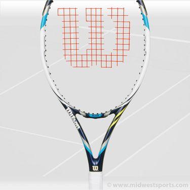 Wilson Juice 108 Tennis Racquet