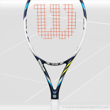 Wilson Juice 100L Tennis Racquet DEMO RENTAL