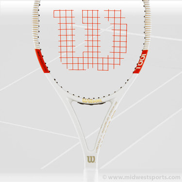 Wilson Pro Staff 100L Tennis Racquet DEMO RENTAL