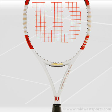 Wilson Pro Staff 95S (16x15) Tennis Racquet DEMO RENTAL