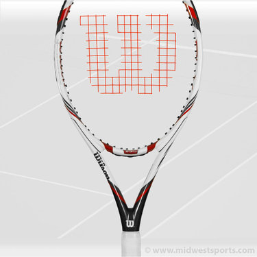 Wilson Five BLX Tennis Racquet DEMO RENTAL