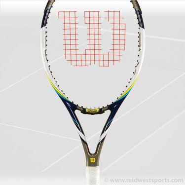 Wilson Envy 100 L Tennis Racquet