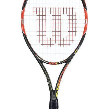 Wilson Burn 100 LS Tennis Racquet DEMO RENTAL