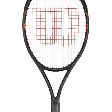Wilson Burn FST 99S Tennis Racquet DEMO RENTAL