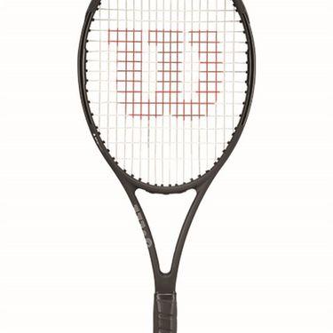 Wilson Pro Staff 97 LS Black Tennis Racquet DEMO RENTAL