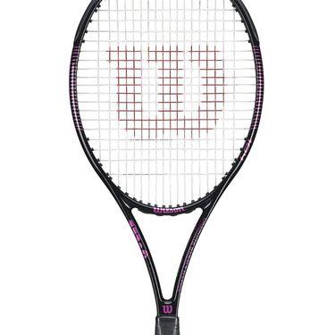 Wilson Blade 104 Pink Tennis Racquet