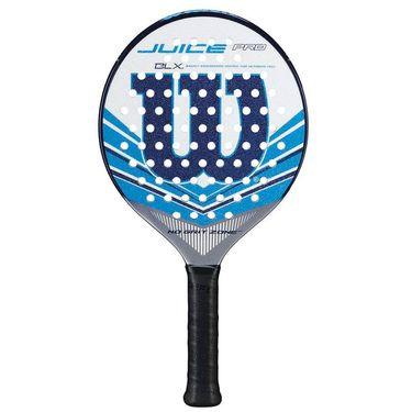 Wilson Juice Pro Platform Tennis Paddle