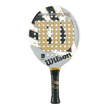 Wilson Pro Staff BLX Platform Tennis Paddle
