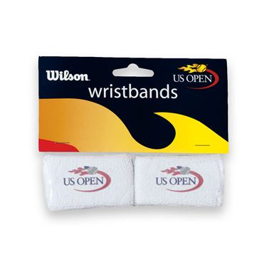 Wilson US Open Wristbands