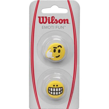 Wilson Emoti-Fun Big Smile / Call Me Vibration Dampener