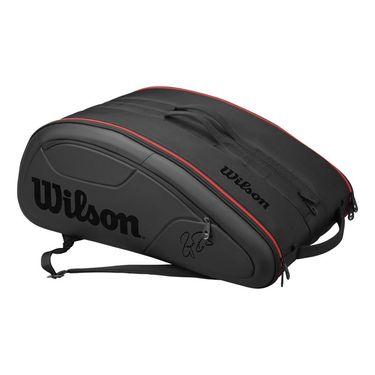 Wilson Federer Super DNA 12 Pack Tennis Bag