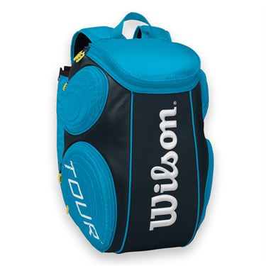 Wilson Tour Large Backpack Tennis Bag