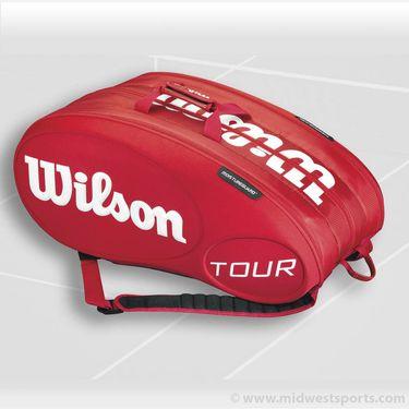 Wilson Tour 15 Pack Tennis Bag