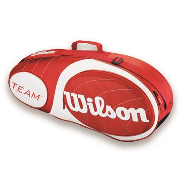 Wilson Team 3 Pack Tennis Bag