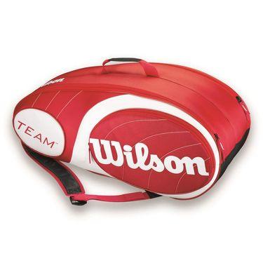 Wilson Team 9 Pack Tennis Bag