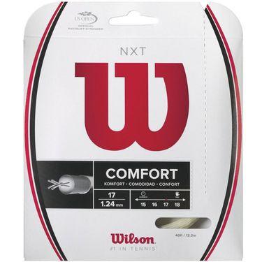 Wilson NXT 17 Tennis String