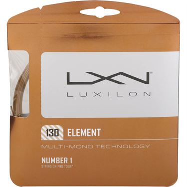 Luxilon Element 130 Tennis String