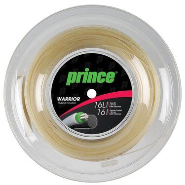 Prince Warrior Hybrid Control Reel Tennis String